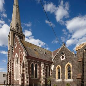 Uniting Church Brunswick
