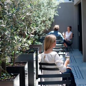 Botanical Restaurant