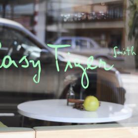 Easy Tiger Diner